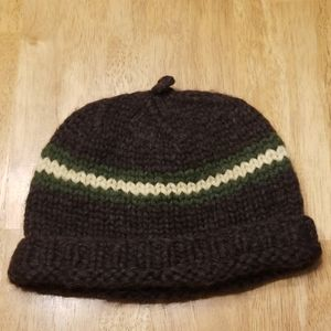 J Crew Men's Wool Beanie. NWOT